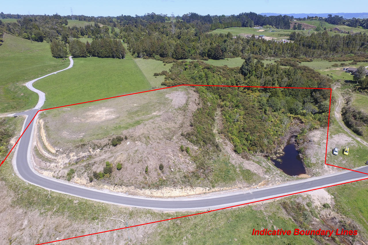 Sections for sale tauranga