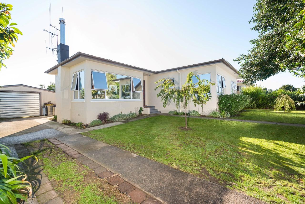 3 Bedrooms Tyrone Street Greerton Tauranga EGT2434 on insulation underfloor deck