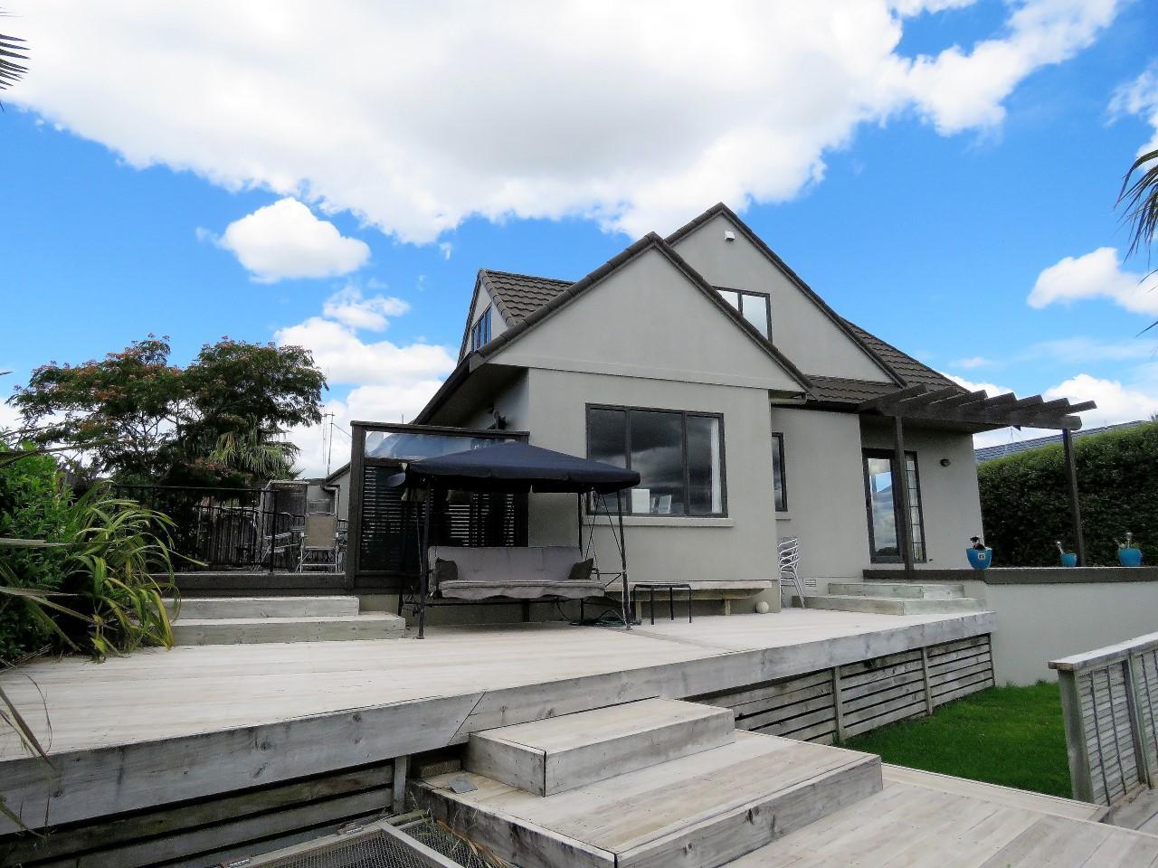 House For Sale In Welcome Bay Tauranga Bay Of Plenty