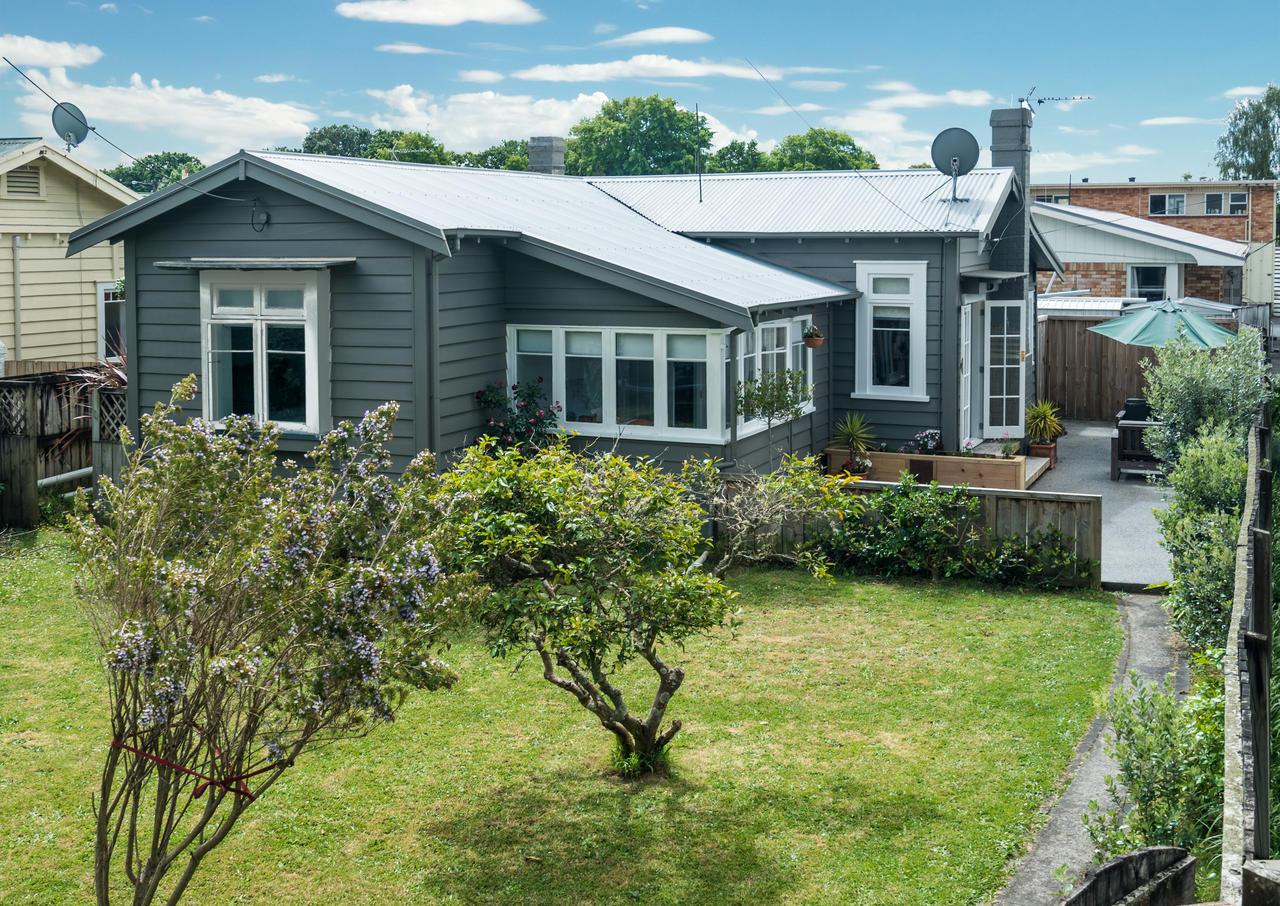 Bright Property Rentals Hamilton